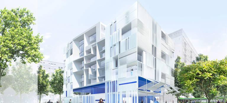 A Arcueil, le centre municipal de santé Marcel Trigon ouvrira en septembre 2019