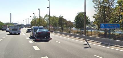 Grand Paris des routes : donnez-votre avis sur le devenir des autoroutes et du périph
