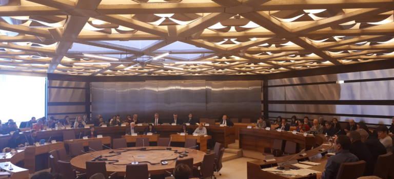 Budget 2019: le Val-de-Marne déplore de nouvelles réductions de ressources
