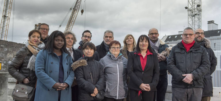 De Champigny à l'ensemble du Grand Paris express : naissance d'un collectif de défense du métro