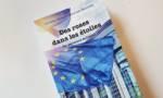 «Des roses dans les étoiles» la députée européenne Christine Revault d'Allones livre son parcours