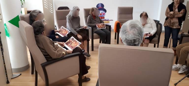 Le Val-de-Marne donne des tablettes aux maisons de retraite et réclame un fonds d'urgence Covid 19 – Ehpad