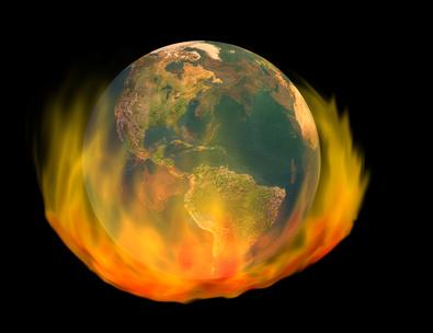 Et pourtant elle bouge, tremble et fume !!!…. La Terre….  sciences café à Gentilly