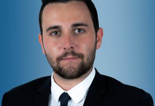 Gaétan Marzo succède à François Paradol à la tête du RN Val-de-Marne