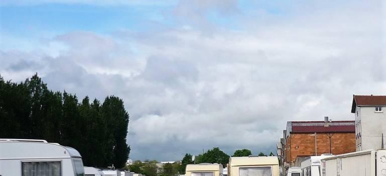 Saint-Maur-des-Fossés fait annuler le schéma d'accueil des gens du voyage