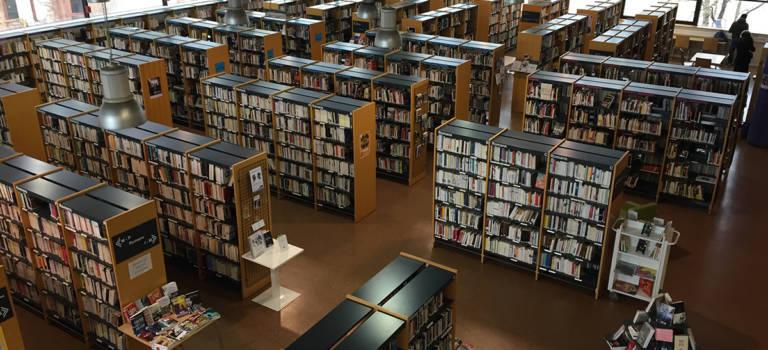 8e édition des Sciences des Livres dans le Val-de-Marne