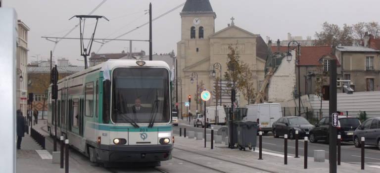 Population 2019 des Hauts-de-Seine par ville