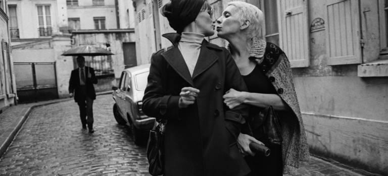 Histoires de prostitution dans les années 1970 à la Maison Doisneau de Gentilly