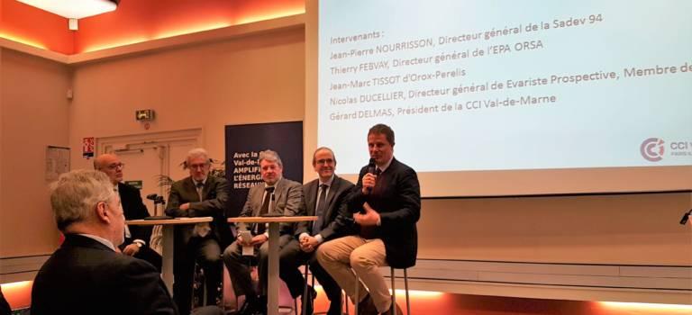 Immobilier biotech : pourquoi Perelis-Orox a choisi Villejuif