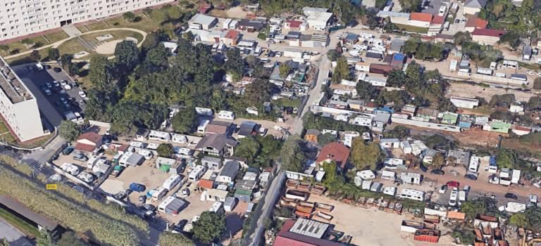 Habitat indigne : arrestation d'un marchand de sommeil à Villeneuve-Saint-Georges
