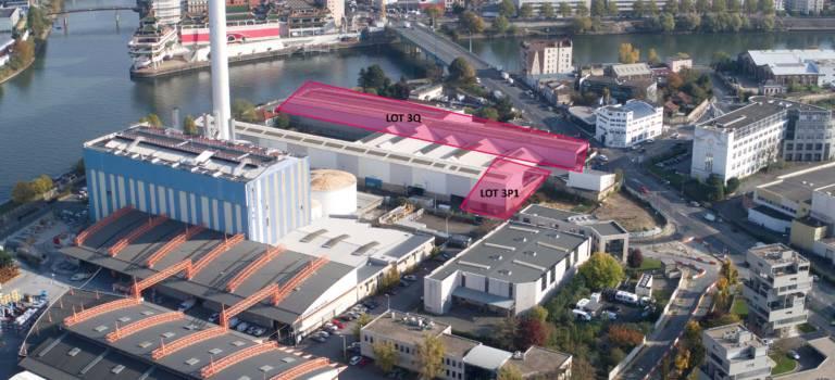 Ivry Confluences : lancement de la consultation pour trois nouveaux lots