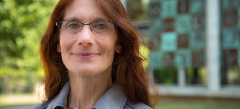 Marie Chavanon (PS) candidate à sa succession à Fresnes