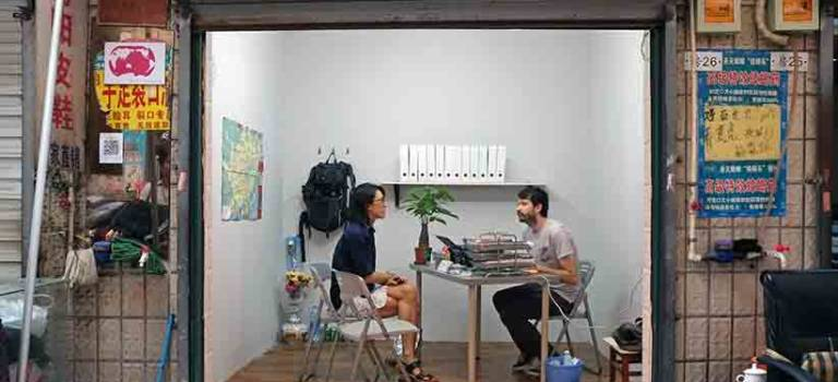 Bazaaaar – Installations, photographies, vidéos : quatorze jeunes artistes à Fontenay-sous-Bois