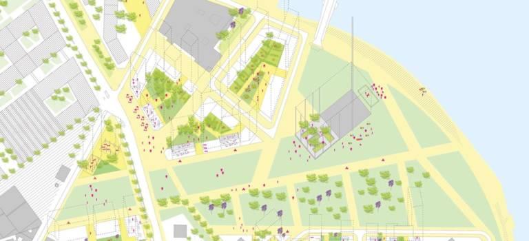 Le maire d'Ivry-sur-Seine exige la cession gratuite des terrains du parc des confluences