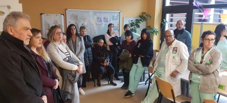 Grèves aux urgences Mondor : achoppement sur la question des aides-soignants