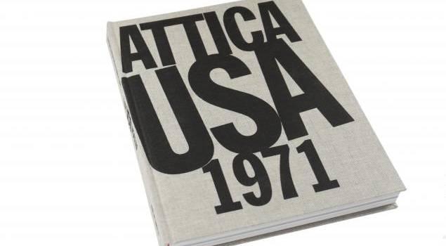Rencontre autour de l'ouvrage «Attica USA 1971», avec Philippe Artières et Caroline Rolland-Diamond.