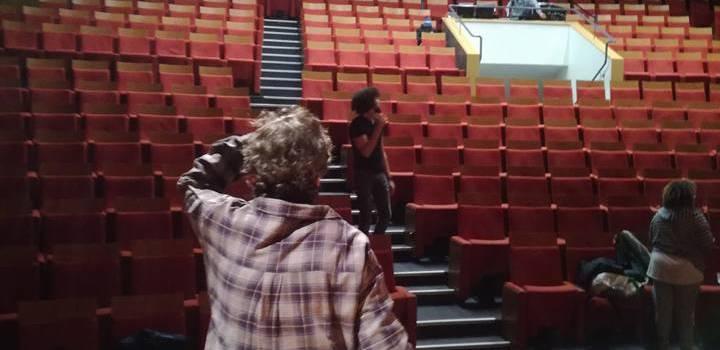 Deuxième festival de théâtre engagé à Créteil