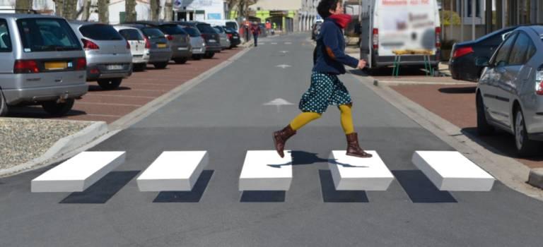 Budget participatif à Cachan : du passage piéton 3D à la cafétéria des ados