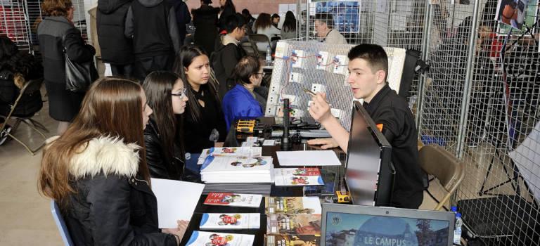 Emploi, entreprises et formation en Val-de-Marne : l'actu du 13 février 2019