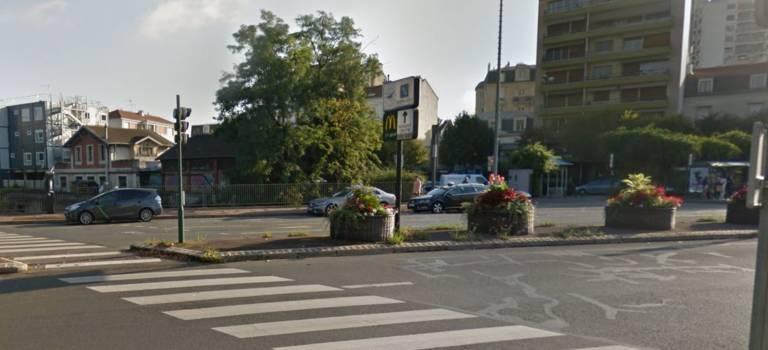 Renversé par un bus, un piéton grièvement blessé à Nogent-sur-Marne