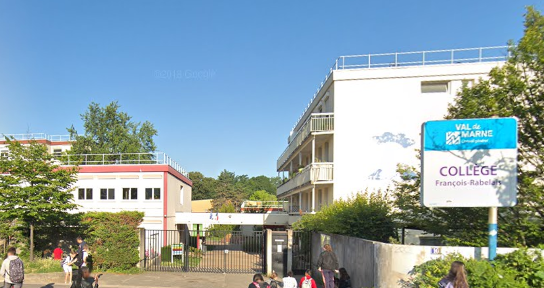 Inquiétude autour de l'amiante au collège Rabelais de Saint-Maur-des-Fossés