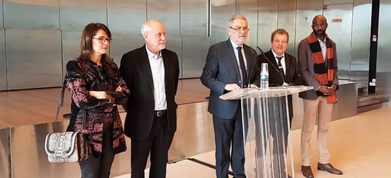 Le Val-de-Marne attaque en justice le taux d'encadrement de son budget