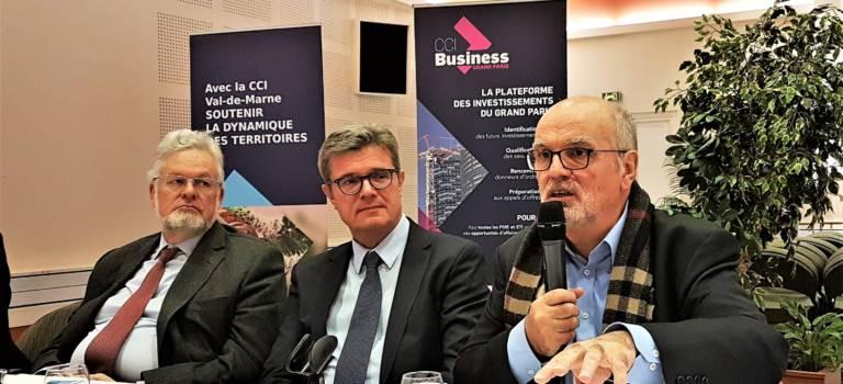 La CCI du Val-de-Marne réinvente son modèle économique