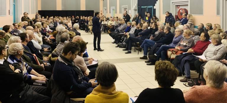 Retour sur le Grand débat national en Val-de-Marne