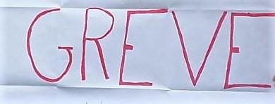 Grève à l'Ehpad de Maisons-Alfort