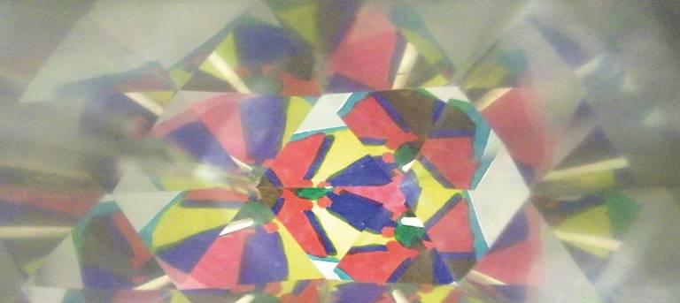 Un monde d'Illusions : atelier à l'Exploradôme