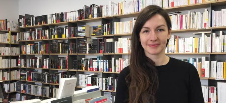 A Vitry-sur-Seine, la librairie Les Mots retrouvés trace sa route