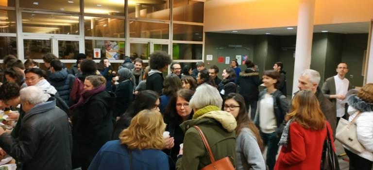 Nuit des lycées en Val-de-Marne