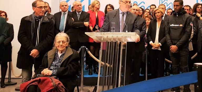 Hommages après la disparition de Josette Audin