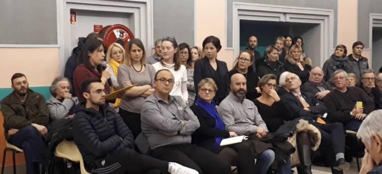 Le collège Simone Veil s'invite au grand débat de Mandres-les-Roses