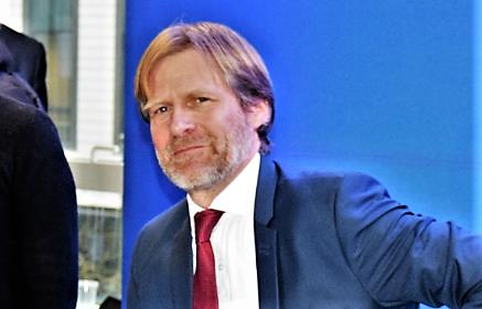 Fontenay-sous-Bois : l'ex-directeur de l'Opfra (protection des réfugiés) raconte