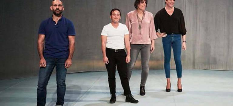 Trans (més enllà) : spectacle à Choisy-le-Roi