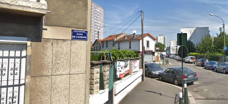 A Alfortville, l'opposition veut un référendum pour rebaptiser la place de l'Europe