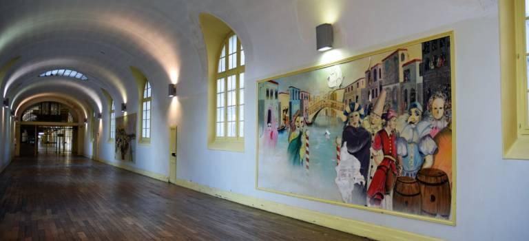 Corruption à la prison de Fresnes : 5 mises en examen