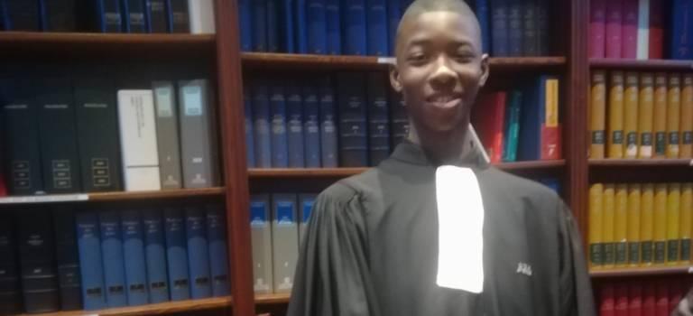 Les collégiens s'entraînent à l'éloquence au Tribunal de Créteil