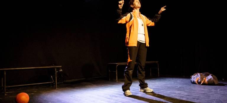 Le hasard merveilleux : théâtre à Fresnes