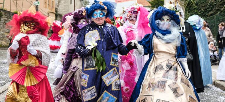Carnaval de Thiais