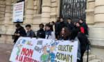 Un repas de soutien pour les lycéens de Romain Rolland à Ivry-sur-Seine