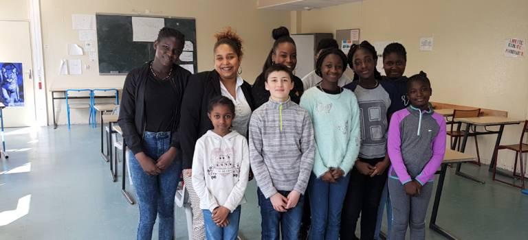 A Villiers-sur-Marne, le collège des Prunais lance son journal