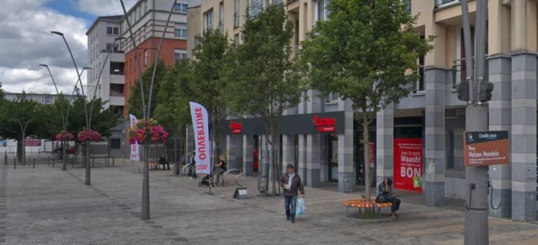 La fermeture programmée d'Auchan Chevilly-Larue inquiète