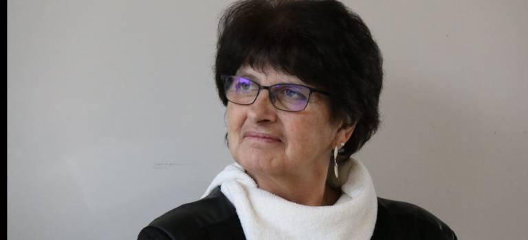 Disparition la conseillère municipale Béatrice Bidoux à Villeneuve-le-Roi