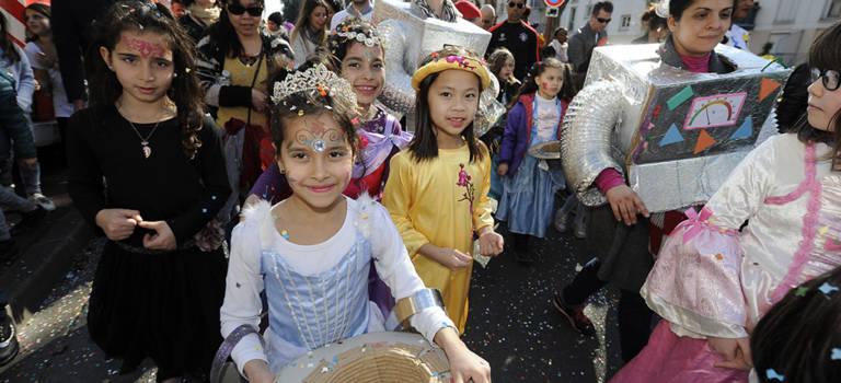 Carnaval de Cachan