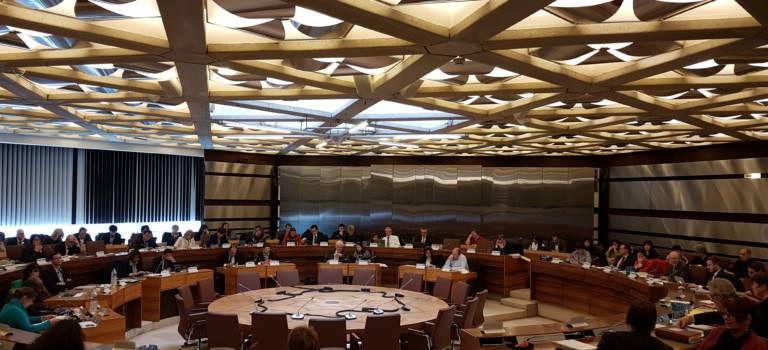 Le Val-de-Marne s'attaque à son budget 2020