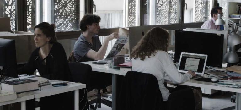 Journalisme : le travail de Médiapart en ciné-débat à Nogent-sur-Marne