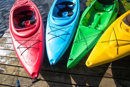 Portes ouvertes au Canoë kayak club de Bry-sur-Marne