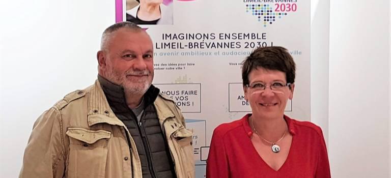 A Limeil-Brévannes, Françoise Lecoufle met le cap sur 2030